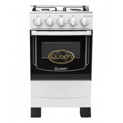 Cocina - Queen - CQ200 - Blanca