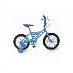 Bicicleta R-16 CELESTE