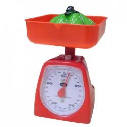Balanza para Cocina 5 KG