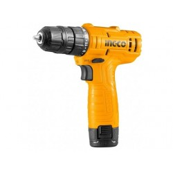 Atornillador INGCO S12 - 12v - 20 Nm - CDLI1241