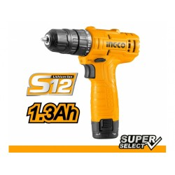 Atornillador INGCO - 12v - 20 Nm - CDLI12415