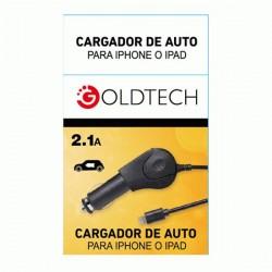 Cargador Auto Iphone 6/7