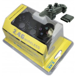 Joystick Inalambrico PS2