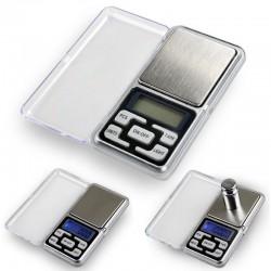 Balanza Digital Mini  500G/0.1G