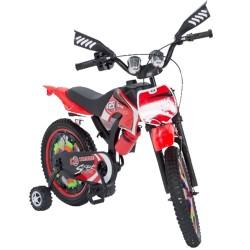 Bicicleta R-16 Tipo Moto