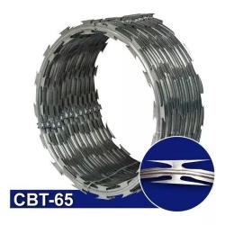 Concertina CBT-65 Diámetro 400 MM