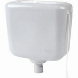 Cisterna Plástica ASTRA 6 / 9 Lt