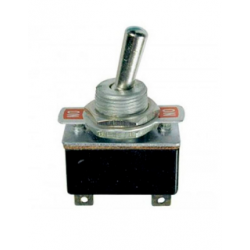 Llave ON / OFF 240v - 2 AMP. 4 Patas