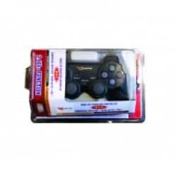 Joystick inalambrico para PC / PS2 / PS3