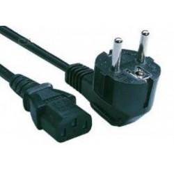 Cable de Poder PC Shucko