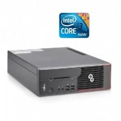 Equipo RECERTIFICADO Core I3 + 4 GB RAM + 250 GB Disco