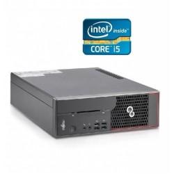 Equipo RECERTIFICADO Core I5 2.7 Ghz. + 4 GB RAM + 250 GB Disco