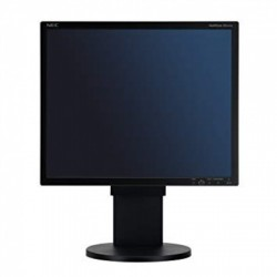"Monitor LCD NEC 19"" A+ Negro"