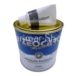 Masilla Plástica ZEOCAR 500 GR