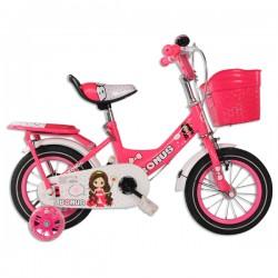 Bicicleta R-16 BONUS DOLL