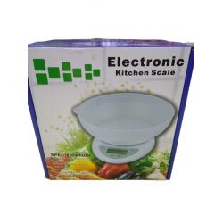 Balanza Digital de Cocina 5 kg