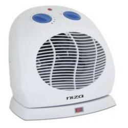 Caloventilador NIZA 1000/2000w Frió/Calor
