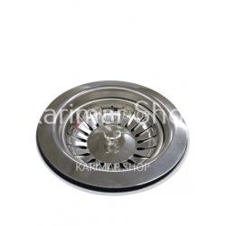 Válvula para Pileta de Cocina 1 1/2 - GRANDE