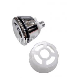Rep. Cisterna - Botón Superior 38