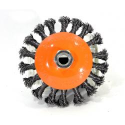 "Cepillo Para Amoladora Makawa 4.5"" MK-0698"