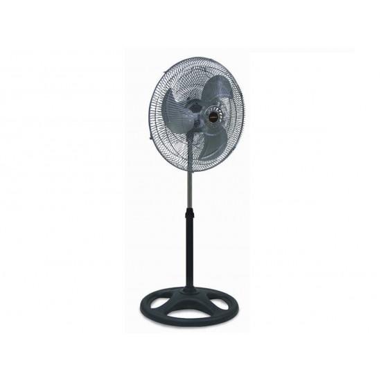 Ventilador XION 3 en 1 - Pie / Turbo / Pared 50w