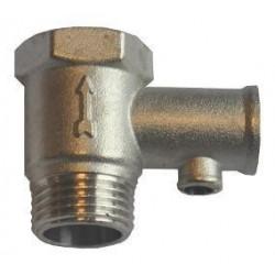 Válvula de Seguridad para Termofon (Genérica) -