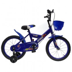 Bicicleta R-16 Azul