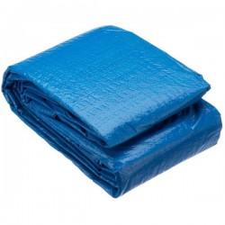 Cobertor BESTWAY Para Piscina Gomon 2.44 Mts