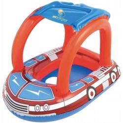 Inflable Flotador Asiento Diseño Auto